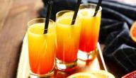 مشروبات مدرة للبول