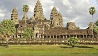أكبر معبد في العالم