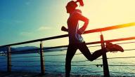 عناصر اللياقة البدنية