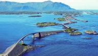 جزر المحيط الأطلسي