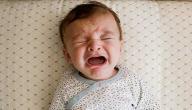 أعراض الديدان عند الأطفال