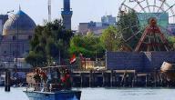 معلومات عن مدينة البصرة