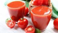 فوائد الطماطم للأطفال