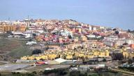 معلومات عن مدينة سبتة الإسبانية