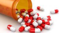 فوائد المضاد الحيوي