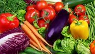 الخضروات المفيدة لمرضى السكر