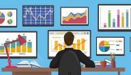 ما هو تحليل البيانات