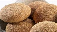 طريقة عمل خبز النخالة