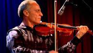 أشهر عازفي الكمان في العالم