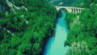 مصادر المياه العذبة