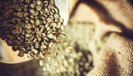 رجيم القهوة الخضراء