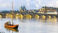 أطول نهر في فرنسا