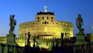أشهر الآثار الرومانية