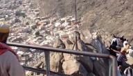 معلومات عن جبل النور وغار حراء
