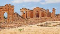 تاريخ الحضارة النوميدية