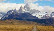 ما هي أطول سلسلة جبال في العالم
