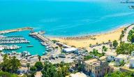 معلومات عن تونس الخضراء