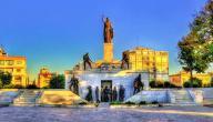 معلومات عن مدينة نيقوسيا