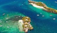 معلومات عن جزيرة بوراكاي