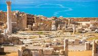 نبذة عن مدينة بافوس