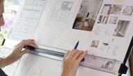 مجالات التصميم الداخلي