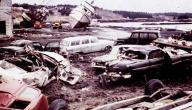 معلومات عن زلزال ألاسكا العظيم