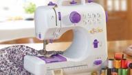 من هو مخترع ماكينة الخياطة