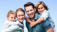 موضوع تعبير عن الأسرة