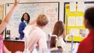 كلمة للمعلم في بداية العام الدراسي
