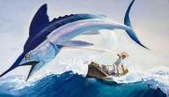 قصة العجوز والبحر العالمية