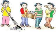 مقدمة عن النظافة للإذاعة المدرسية