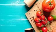 أطعمة غنية بفيتامين A