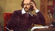 أشهر شعراء الأدب الإنجليزي