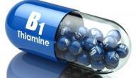 فوائد فيتامين B للشعر
