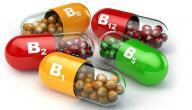 فوائد فيتامين B لمرضى السكري