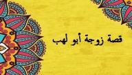 من هو أبو سفيان بن حرب
