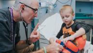 أعراض التهاب الكلى عند الأطفال