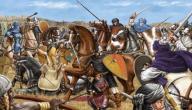 أحداث معركة أليس