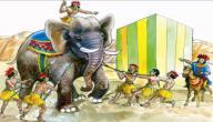 قصة عام الفيل للأطفال