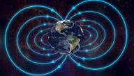 المجال المغناطيسي للأرض