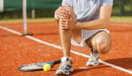 علاج التهاب الأوتار خلف الركبة