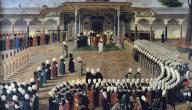 كم عدد سنوات الخلافة العثمانية