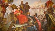 من هو أول ملك في الإسلام