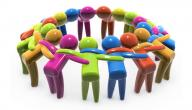 بحث عن التعاون