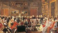التاريخ وفكرة التقدم