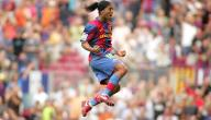 أبرز لاعبي نادي برشلونة