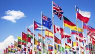 أنواع المنظمات الدولية