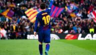 أهم مباريات نادي برشلونة في التاريخ
