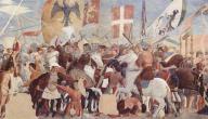 أنواع الحروب عبر التاريخ