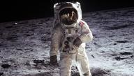 أول من صعد إلى القمر